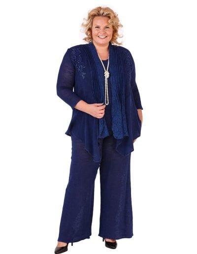 Ann Balon Ludovica Trouser Suit 2