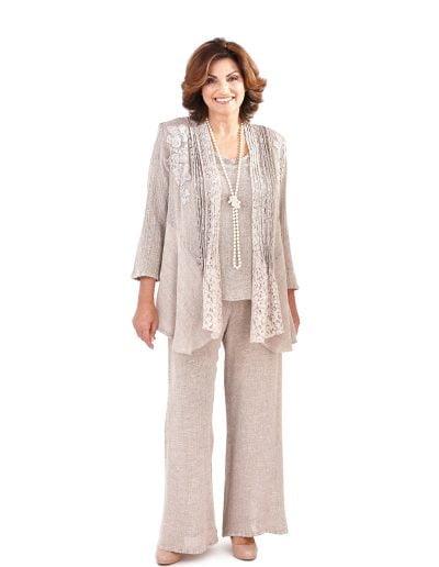 Ann Balon Ludovica Trouser Suit
